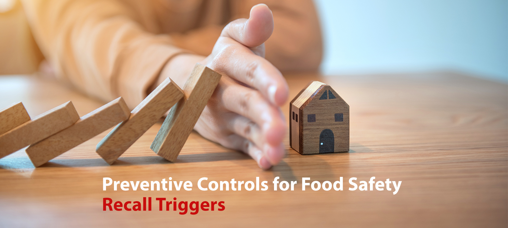 Preventive Controls for Food Safety
