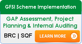 GFSI Scheme Implementation