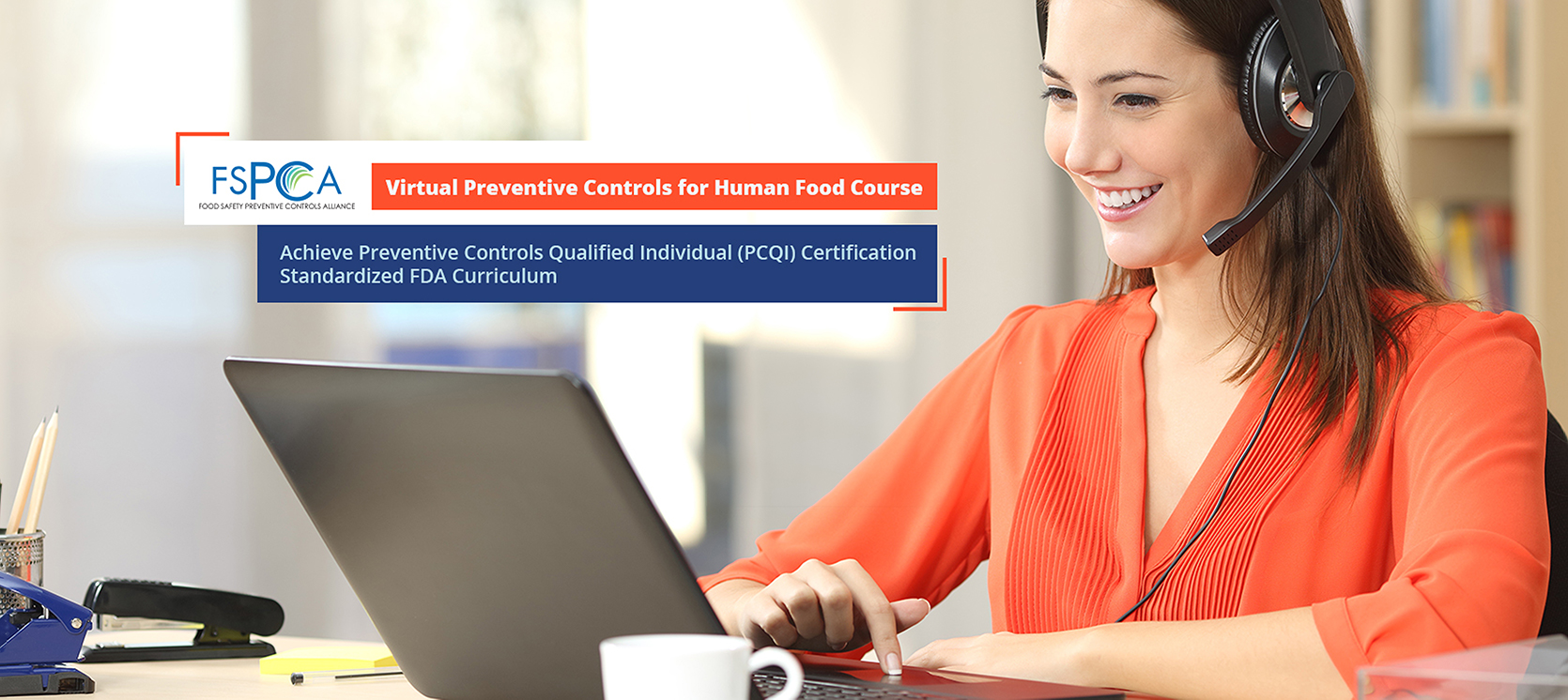 Online PCQI Training